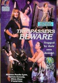 Trespassers Beware image