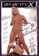 No Boyz Allowed Porn Movie