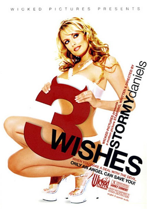 3 Wishes video from Wicked Pictures.