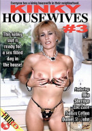 Kinky Housewives #3 Porn Video