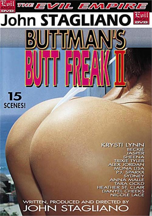 Buttmans Butt Freak 2
