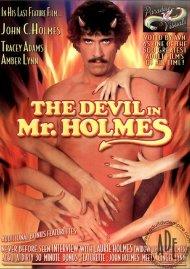 Devil in Mr. Holmes, The Porn Video