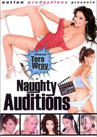 Naughty Auditions Porn Video