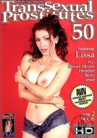 Transsexual Prostitutes 50 Porn Video