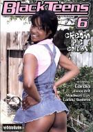 Black Teens 6 Porn Movie