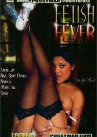 Fetish Fever Porn Video