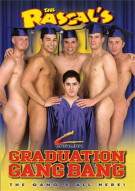 Rascals Graduation Gang Bang, The Porn Movie