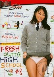 Fresh Outta High School 8 Movie