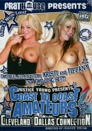 Coast to Coast Amateurs: Cleveland - Dallas Connection Porn Video