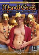 Mardi Gras Cowboy Boxcover