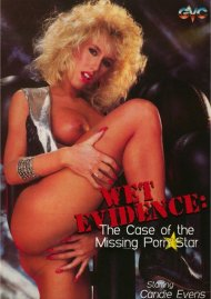 Wet Evidence: The Case of the Missing Porn Star image