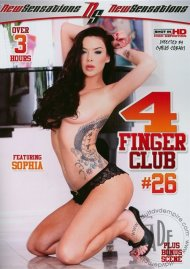 4 Finger Club 26, The Porn Video