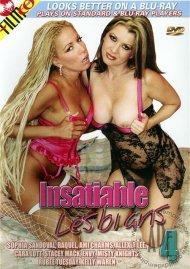 Insatiable Lesbians #4 image