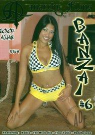 Banzai #6 Porn Video