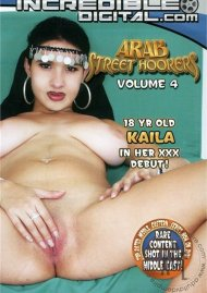 Arab Street Hookers Vol. 4 Porn Video