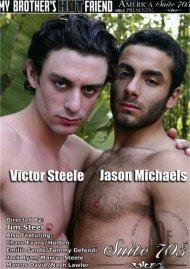 My Brothers Hot Friend Vol. 3 Porn Movie
