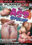 Ass Spread, The Porn Video