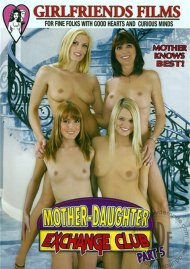 Mother-Daughter Exchange Club Part 5 Movie