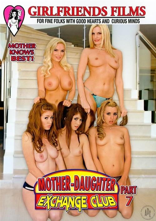 Mother-Daughter Exchange Club Part 7