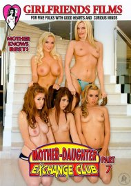 Mother-Daughter Exchange Club Part 7 Movie