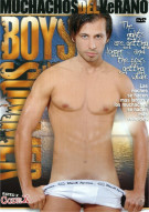Boys Of Summer Boxcover