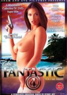 Fantastic 4 Vol. 8, The Porn Movie