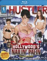 Hollywoods Nailin Palin Blu-ray Movie
