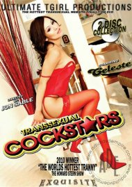 Transsexual Cockstars