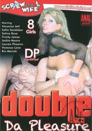 Double Da Pleasure