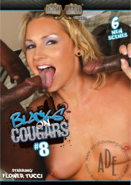 Blacks On Cougars #8 Porn Movie
