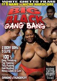 Big Black Gang Bang Porn Video