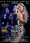 Bad Ways, The Boxcover