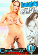 Naughty Shemales Porn Movie