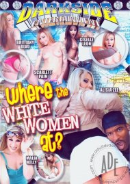 Where The White Women At? Porn Video