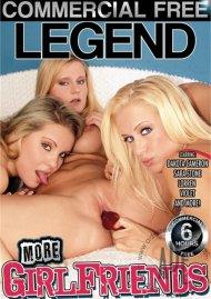 More Girlfriends Porn Video