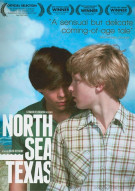 North Sea Texas Boxcover