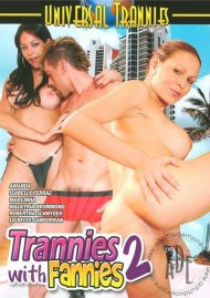 Trannies With Fannies 2 Porn Video