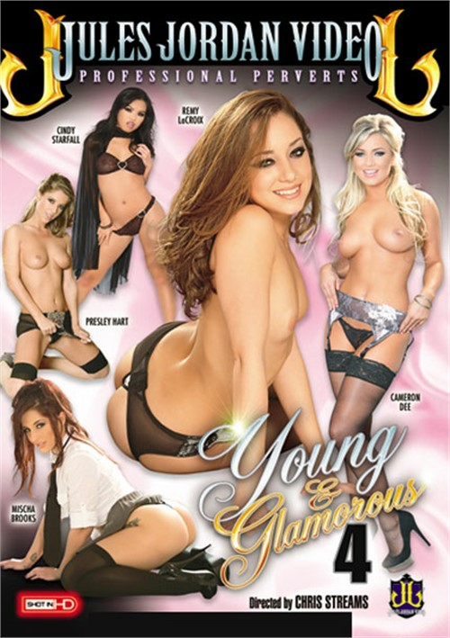 Young & Glamorous 4