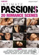 Intimate Passions Vol. 2 Porn Video