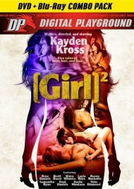 Girl Squared (DVD + Blu-ray Combo) Movie