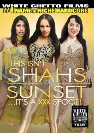This Isn't Shahs...It's A XXX Spoof! Porn Video