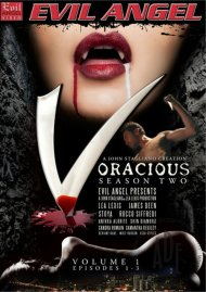 Voracious: Season Two Vol. 1