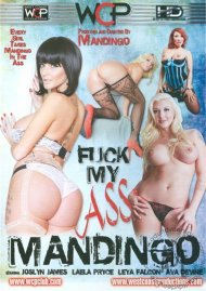Fuck My Ass Mandingo Porn Video