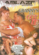 Grannys Still Got It Porn Movie