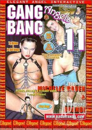Gang Bang Angels 11 Porn Video