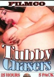 Tubby Chasers (5 Pack)