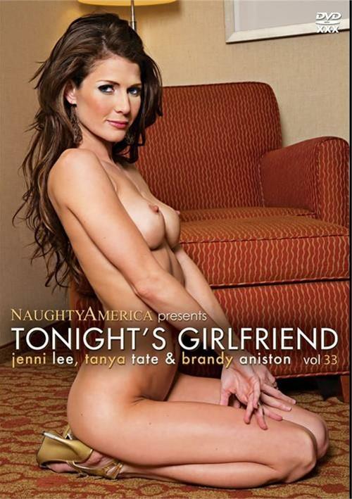 Tonights Girlfriend Porn