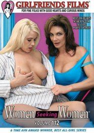 Women Seeking Women Vol. 112 Porn Video