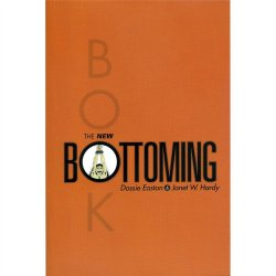 Bottoming Book Sex Toy