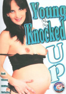 Young & Knocked Up Porn Movie